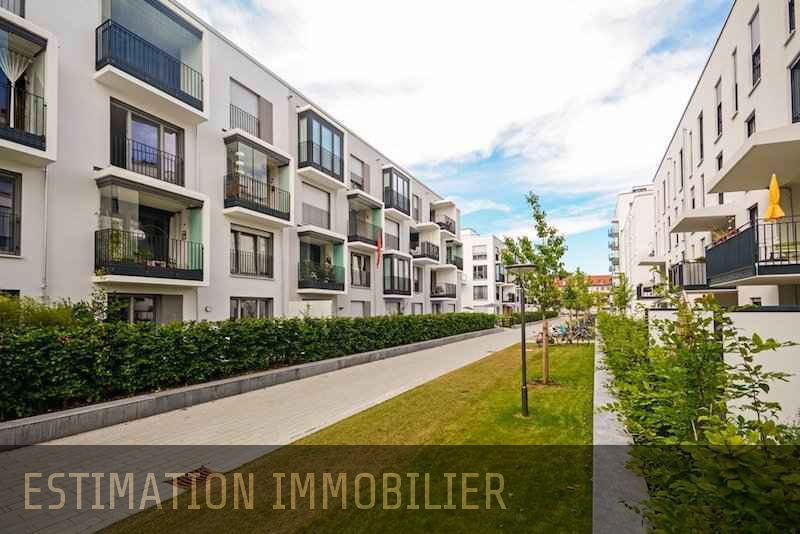 Evaluation bien immobilier